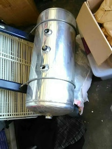 stainless steel tank container