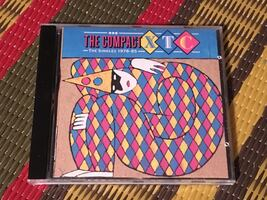 The Compact XTC rare CD