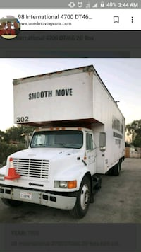 Smooth move professional relocation services Oklahoma City