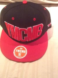 Brand new ymcmb hat Burlington, L7L