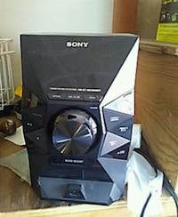Sony stereo system brand new West Richland, 99353