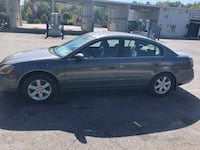 2006 Nissan Altima Indian Head