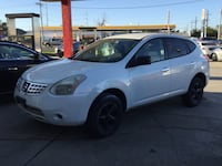 Nissan - Rogue - 2010 New Orleans, 70122