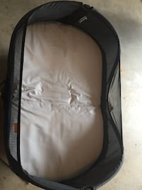 Brica travel bassinet Germantown, 20874