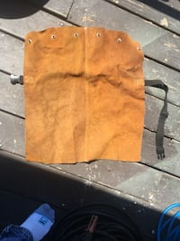 Welding bib beat the heat  Lakewood, 98498