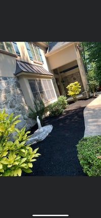Lawn mowing, lawn care, landscaping, edging, mulching, clean ups, patios, ponds, drainage and more! Hershey