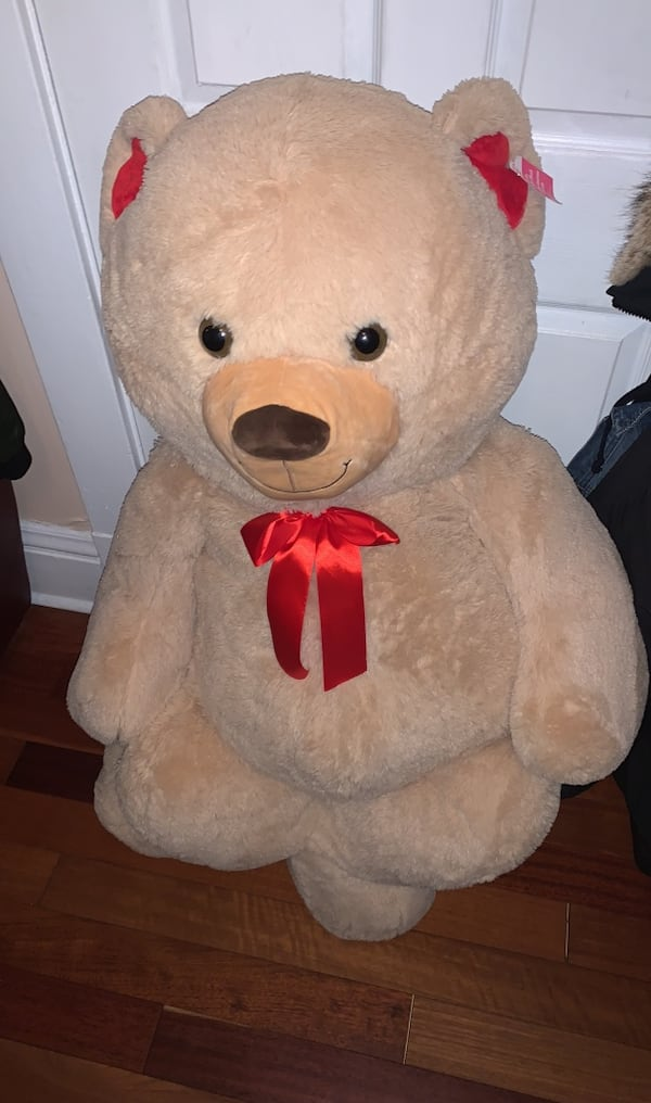 Giant Teddy Bear 5ft 0f74a6f7-57c8-4a91-8dc4-b0c61d5543dc
