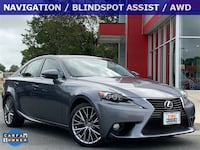 Lexus IS 250 2014 Manassas Park