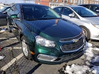 Chevrolet - Cruze - 2015 Baltimore, 21224