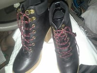 Nautica ankle boots Puyallup, 98375
