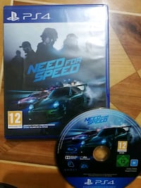 Need for speed Ps4  Yunus Emre Mahallesi, 06170
