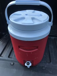 Small Beverage Cooler McLean, 22101