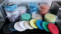 Buffing pads for car polishing Mississauga, L5R 0E4