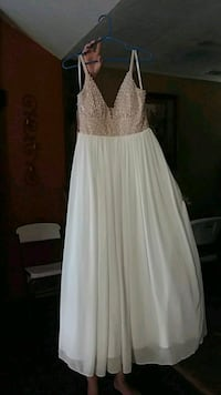 Prom dress Midwest City, 73110
