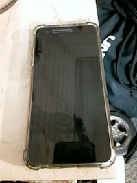 black Samsung Galaxy smartphone with case Gaithersburg, 20878