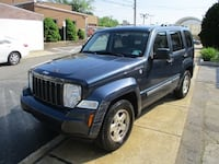 Jeep Liberty 2008 Upper Darby, 19082