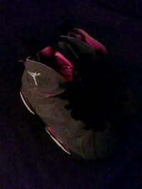 Jordan's shoes 8c Hampton, 23669