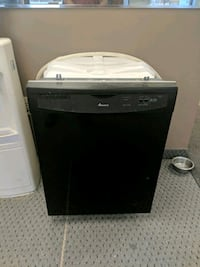 Amana Dishwasher 57 km