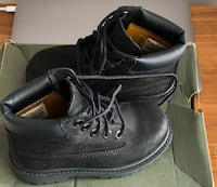 Timberland Toddler Boots Woodbridge, 22191