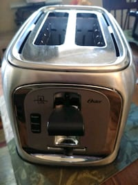 Oster toaster like new condition North Versailles, 15137