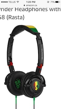 Skull candy Headset with Mic 3110 km