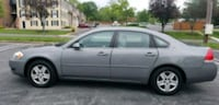 Chevrolet - Impala - 2007 Laurel, 20708