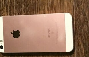 Trade iPhone SE for an iPhone 7 or up