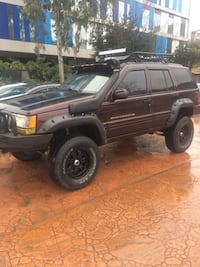 Jeep - Grand Cherokee - 1995 8856 km