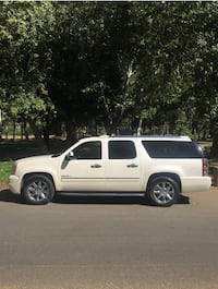 2010 Yukon Denali XL for Sale Alpine