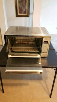 stainless steel oster convection oven Manassas, 20110