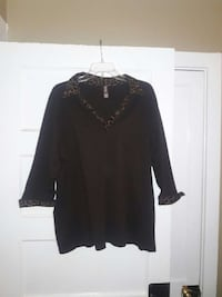 White Stag brown shirt 3xl Knoxville, 37920