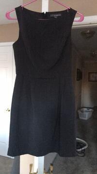 Dark gray sleeveless dress in perfect condition. Barely worn.  Germantown, 20874