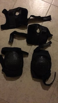 knee pads and elbow pads  Poughkeepsie, 12603