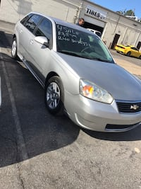 Chevrolet - Malibu - 2006 Capitol Heights, 20743
