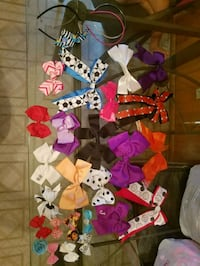 Bows bundle  San Antonio, 78227
