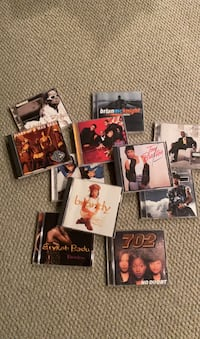 90s R&B collection