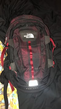 North Face Backpack Frederick