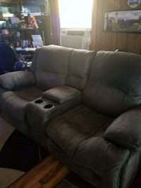 Power reclining couch  Wilkes-Barre, 18702