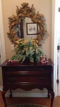 brown and green floral wreath Orlando, 32832