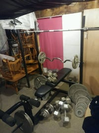 Weight set London, N5X 3Y5