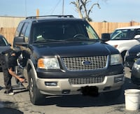 2005 Ford Expedition Antioch