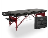 Massage Table - portable (Made by Master) Ashburn, 20147