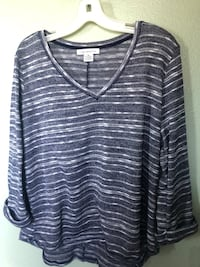 Women's XL Sweater from JCPenney's * super soft for anytime of year * lightweight & excellent shape Auburn, 98092