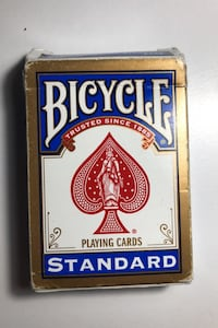 Bicycle Standard Deste