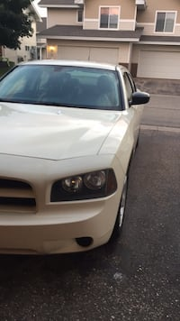 Dodge - Charger - 2008