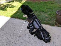 Knight golf club set Fairfax, 21122