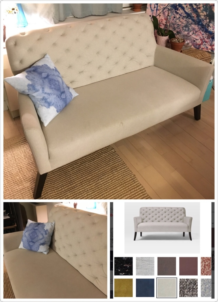 Used West Elm Furniture. Used West Elm Couch In New York Furniture