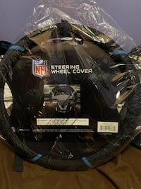 tennessee titans nfl car steering wheel cover New York, 11211