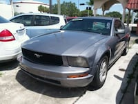 Ford - Mustang - 2006 Lauderdale Lakes
