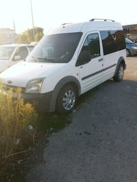 Ford - Tourneo Connect - 2006 Fatih